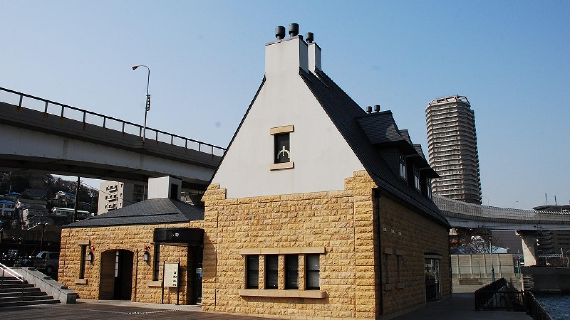 Bảo tàng tưởng niệm Verny