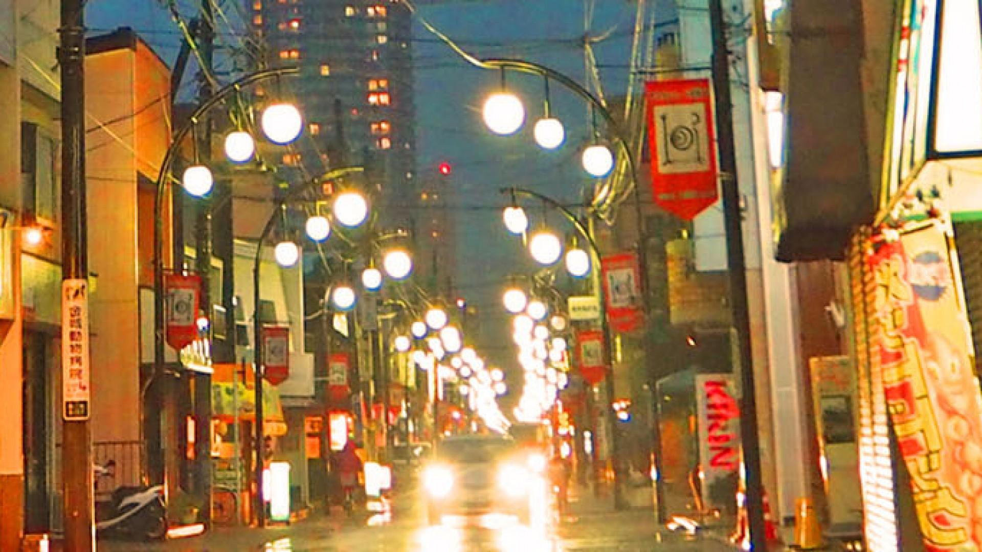ถนนสะอุซาน (ถนน 1000) สะกะมิได