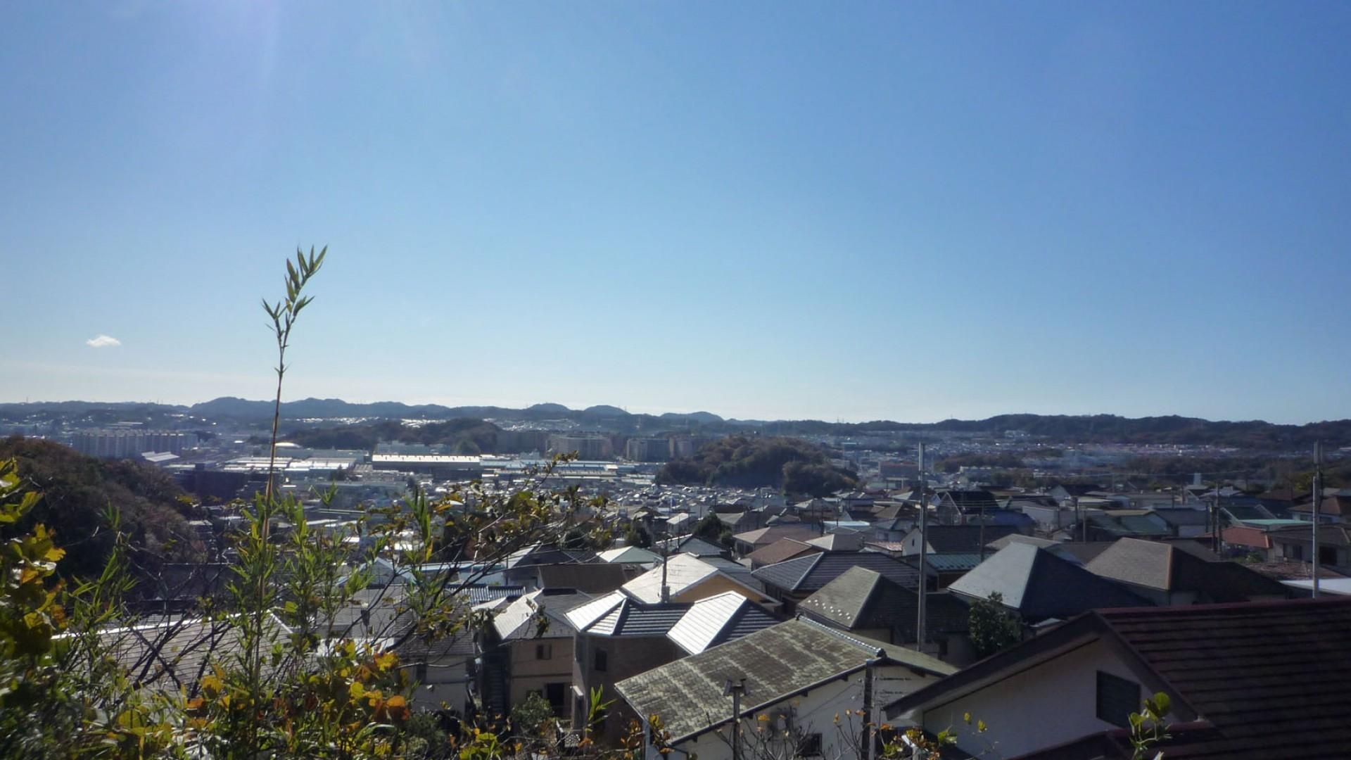 Route Kanazawa (chemins de randonnée de Kanazawa)