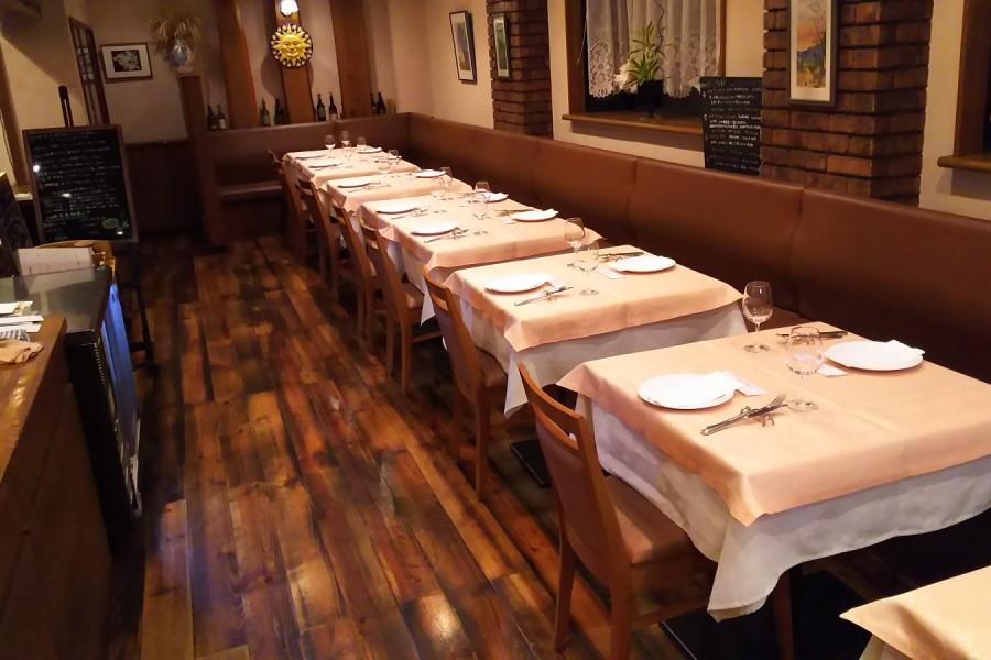 Taverna La Messe - 2