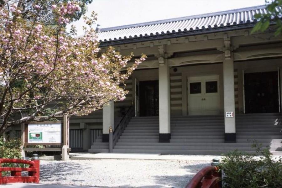 가마쿠라고쿠호칸박물관