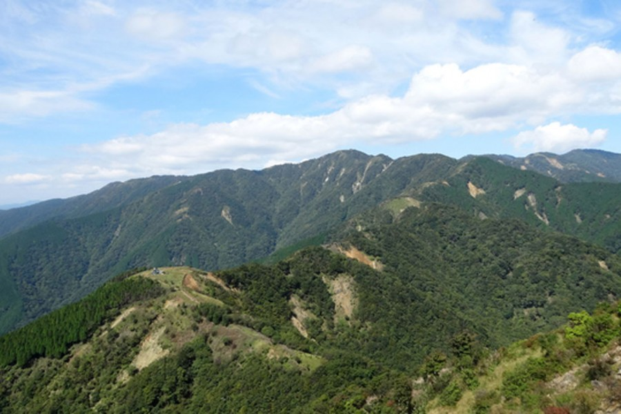 Karasuoyama