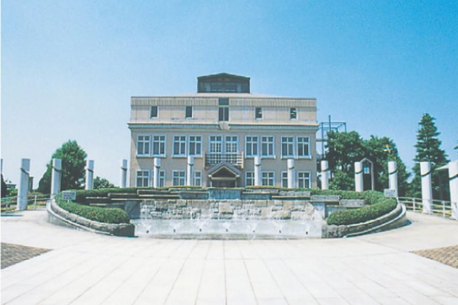 Hội trường Kỷ niệm Hệ thống cấp nước Yokohama