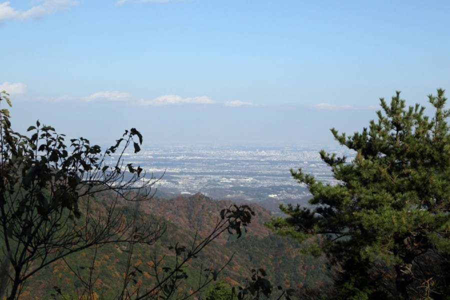 Chứng nhận di sản Nhật Bản (Chuyến thăm đền Oyama) - 2