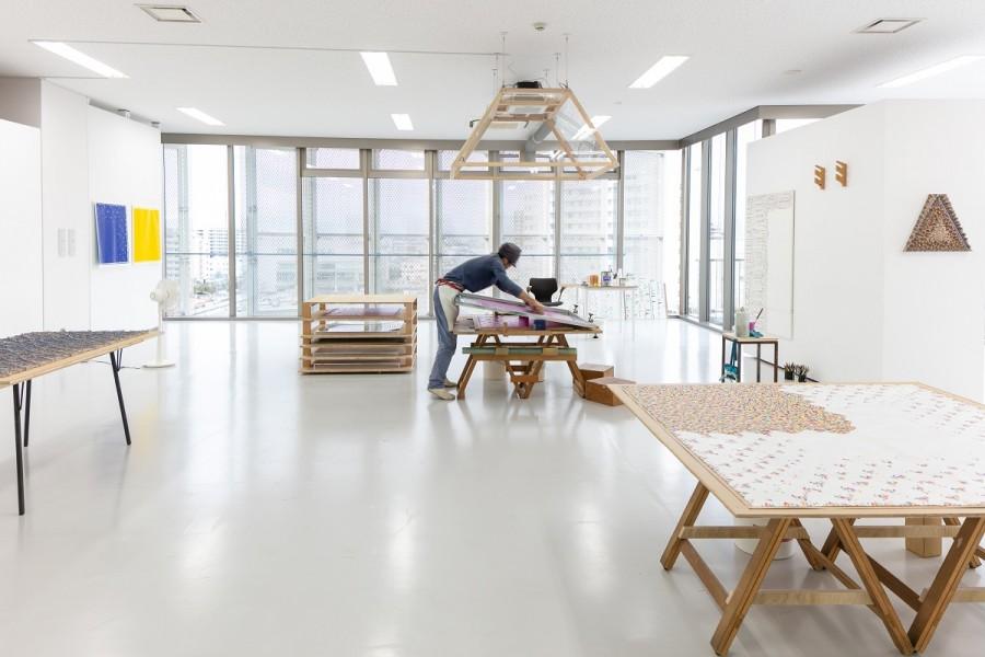 Fujisawa City Art Space - 2