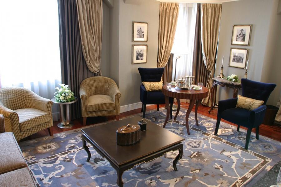 Hotel New Grand - 3