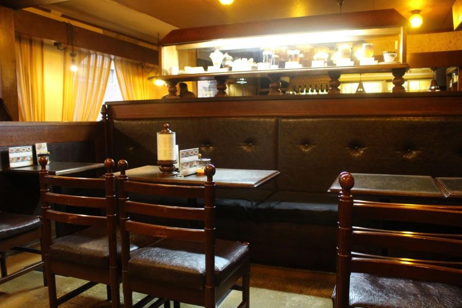 ร้านกาแฟจูเลี่ยน,อาหารรสเลิศในฟูจิสะวะ  - 1