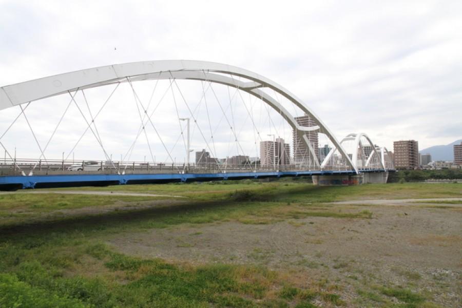 AYUMI橋