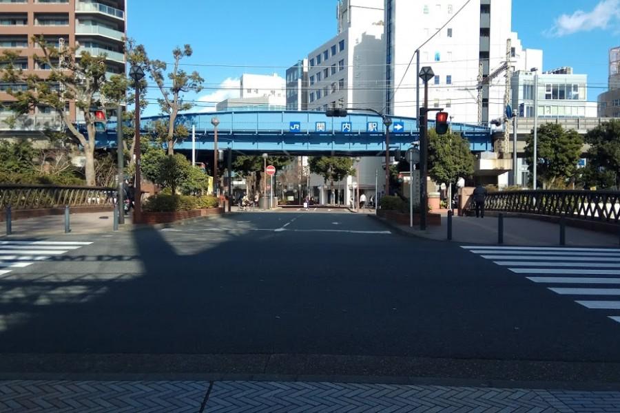 สะพานโยชิดะ - 2