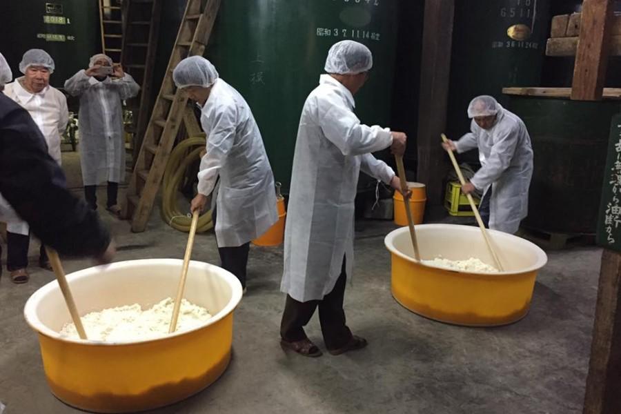 井上酿酒厂 - 2