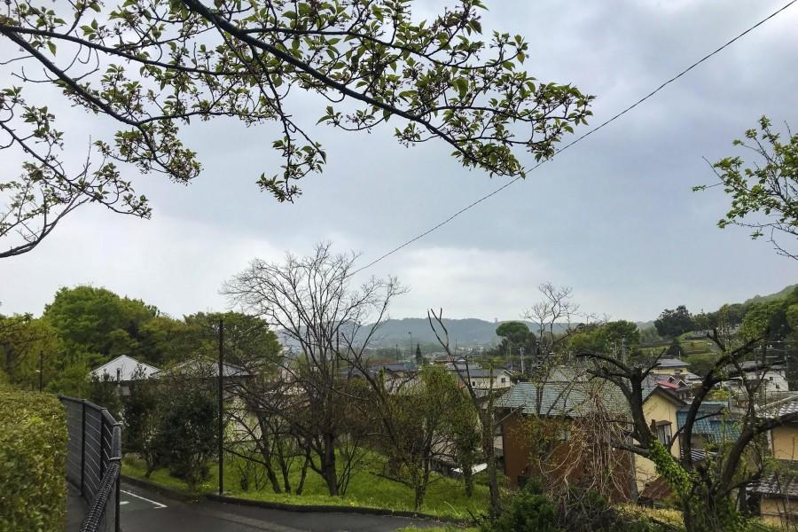 Kisawa Hakkei(Kisawa Elementary school)