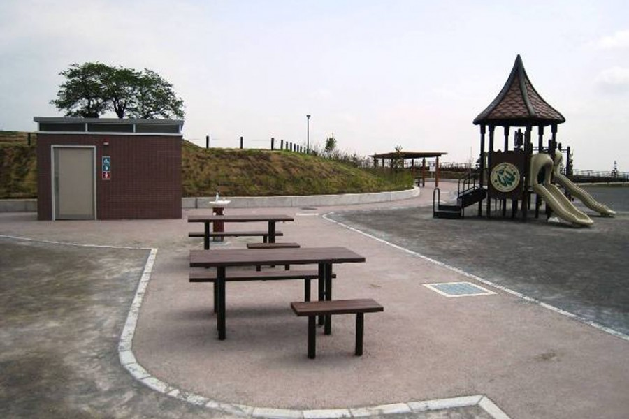 Tsukakoshi Tumulus Park - 2