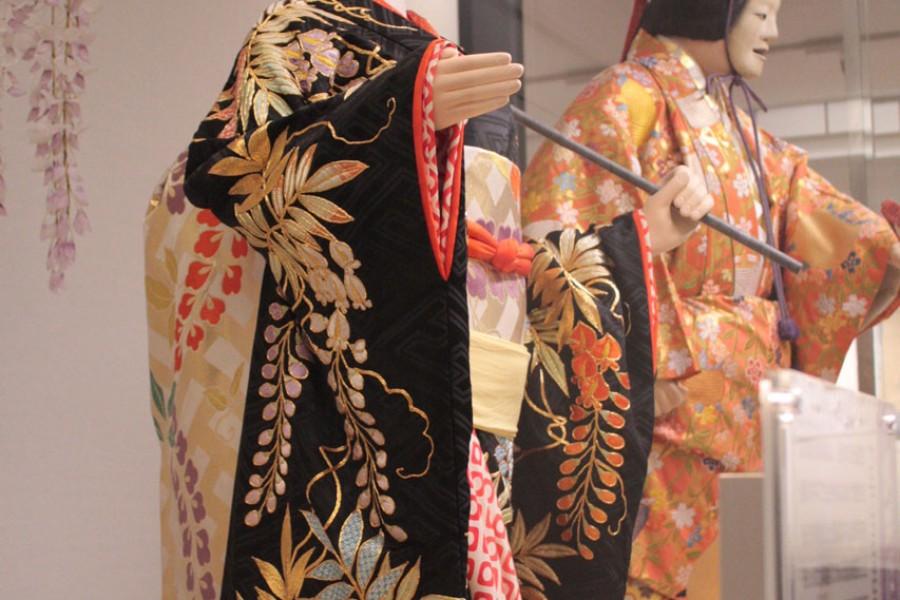 Silk Museum - 1
