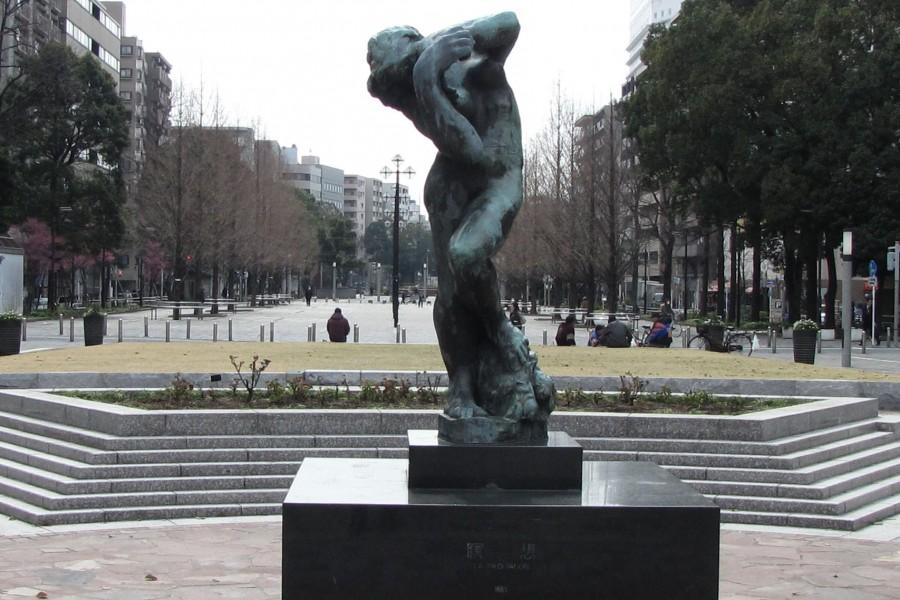 Công viên Odori - 2