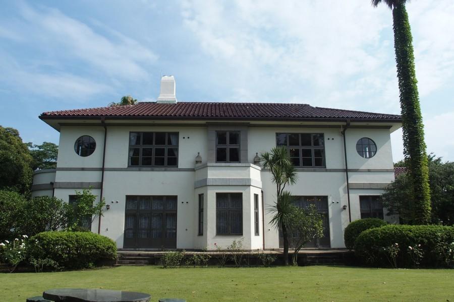 Ngôi nhà Anh ở Yokohama - 2