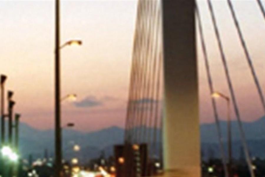 히라쓰카 후지미 백선(전원 풍경・후지산) - 2