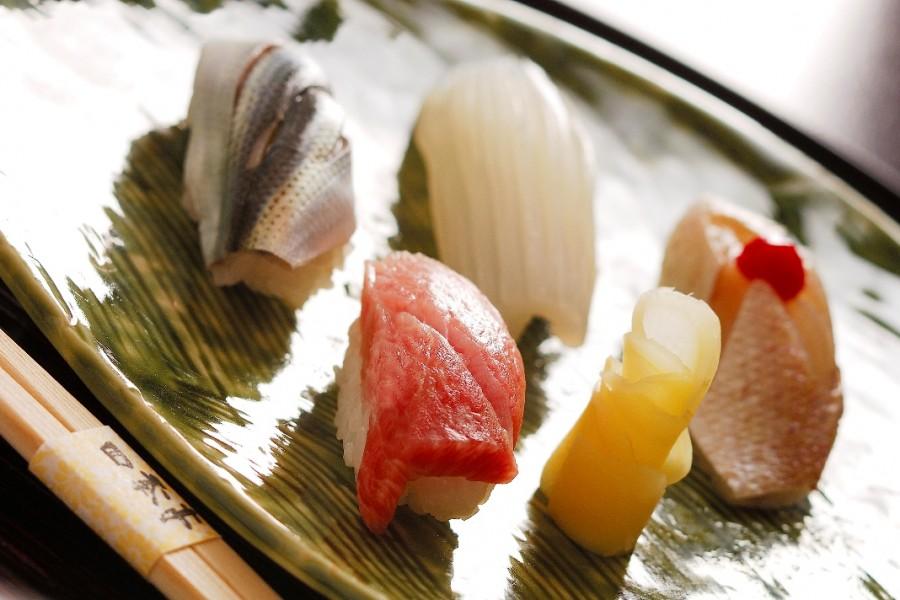 Nhà hàng Shiki tei trong khách sạn Yokohama Royal Park