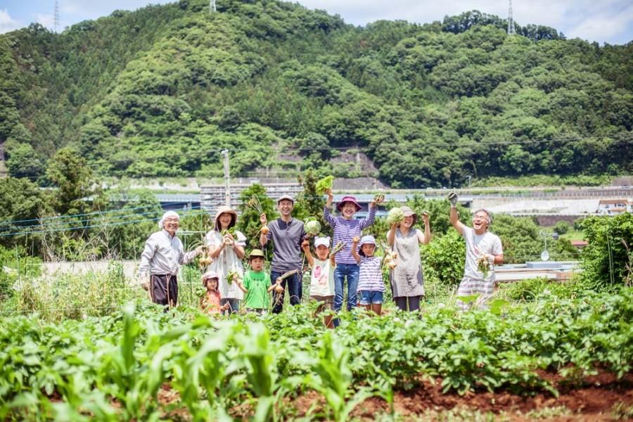 Satoyama Nature Experience Tour (Fujino Satoyama Experience)  - 1