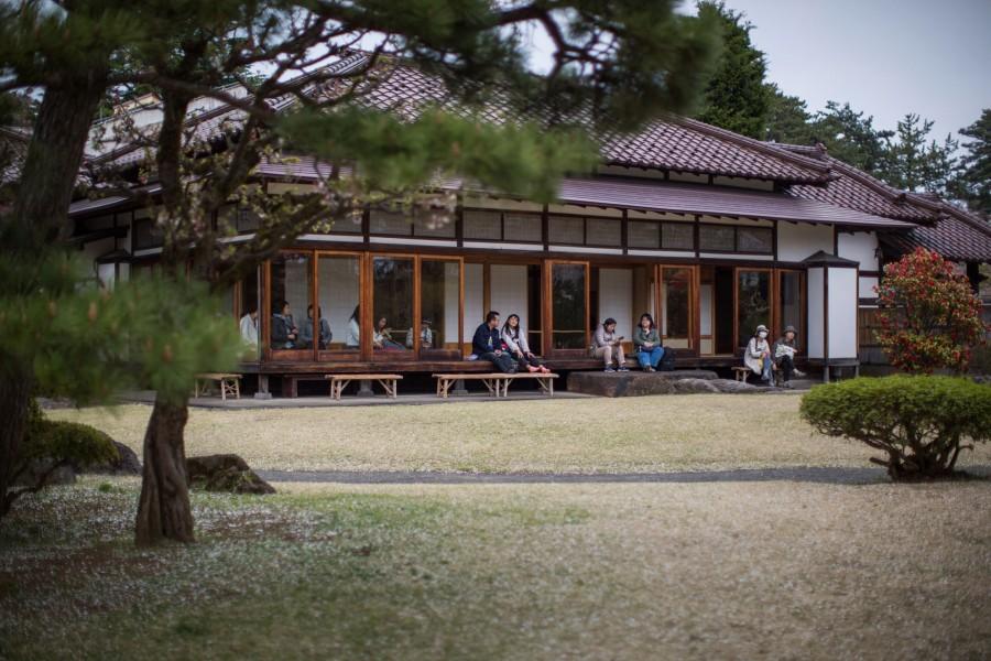 Futako Shrine