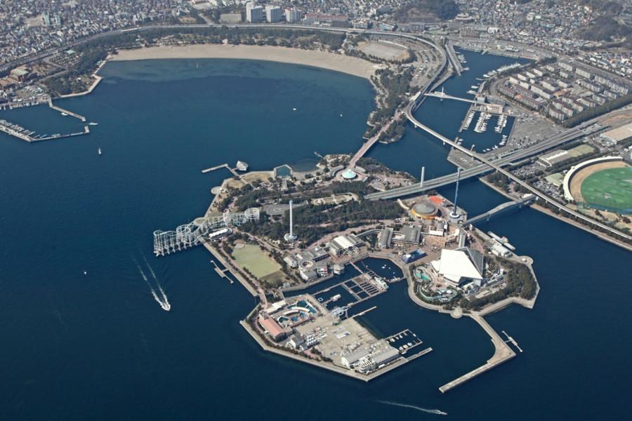 Yokohama Hakkeijima Sea Paradise - 2