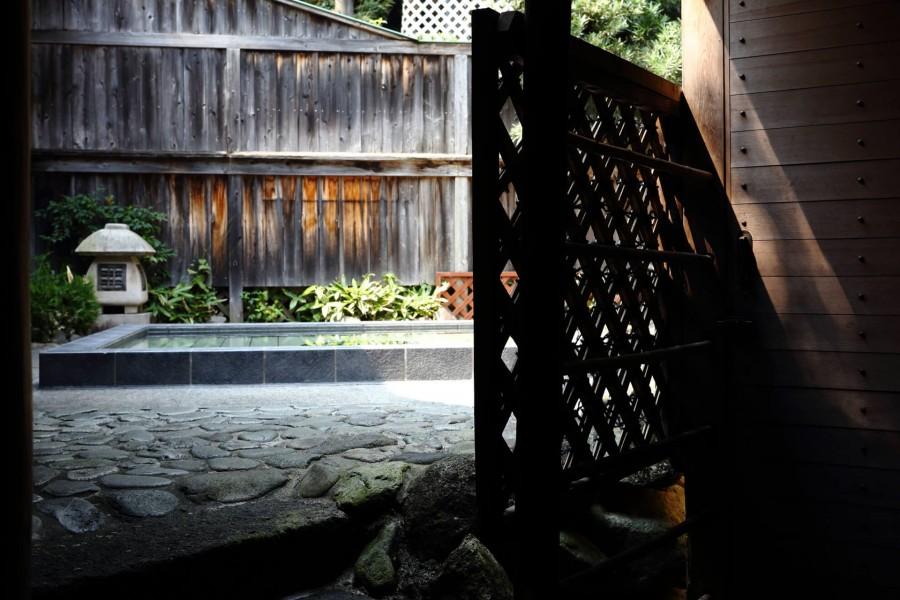 Nhà trọ Fukumotokan / Suối nước nóng Nanasawa (Một ngày ở suối nước nóng) - 1