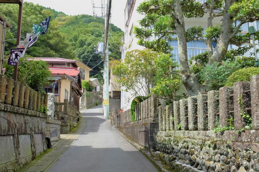 Oyama Kaido - 2