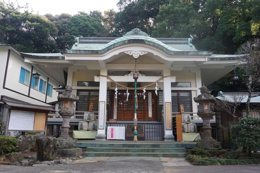 貴船神社 - 1