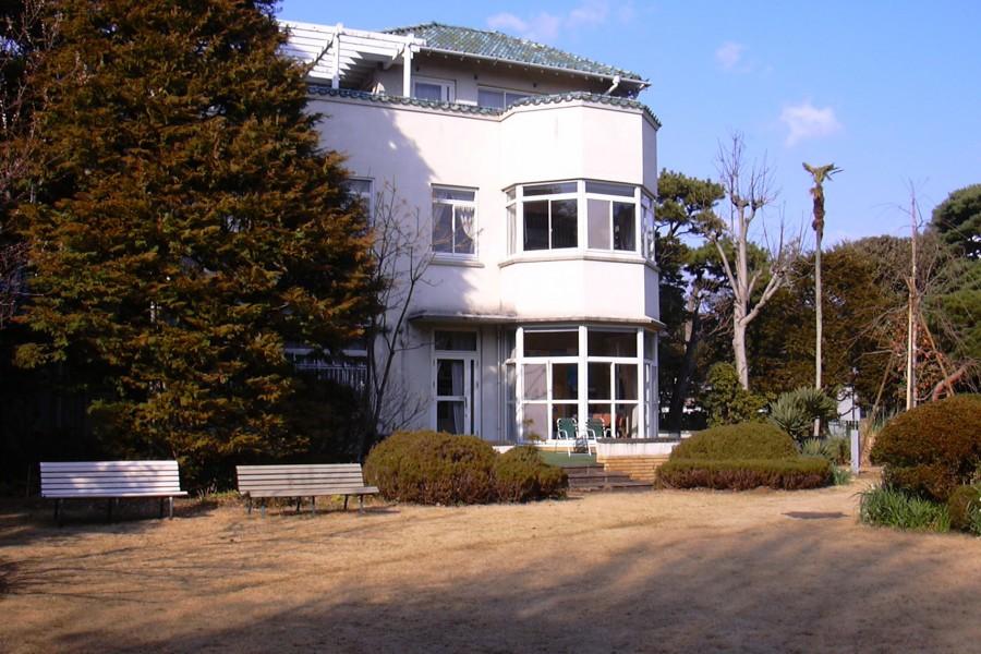 Bảo tàng Văn học Odawara - 1
