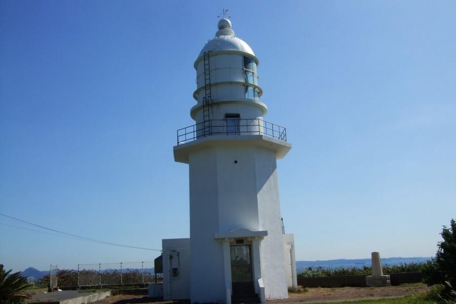 Ngọn hải đăng Tsurugizaki