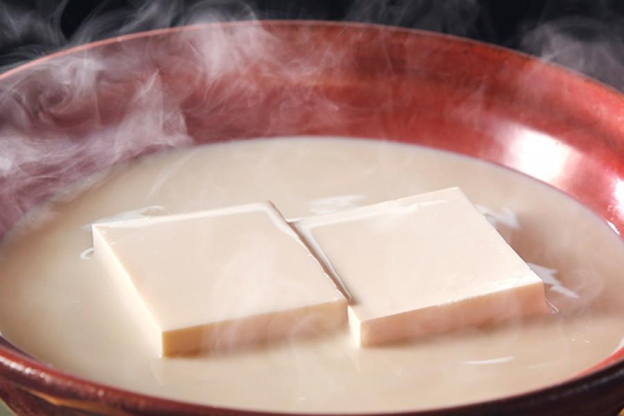 Restaurant de tofu Ukai - 1