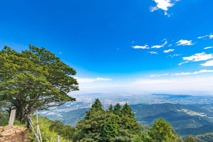 Sanctuaire Ooyama Afuri - 2