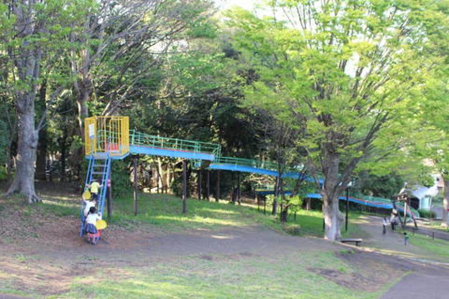 Parc Mitsuzawa
