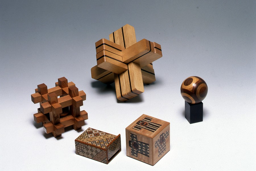 Hội trường gỗ Hatajuku  - 2