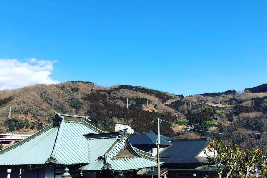 Entsuuji Temple - 1