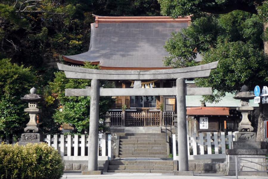 ศาลเจ้าเซะโตะ - 1