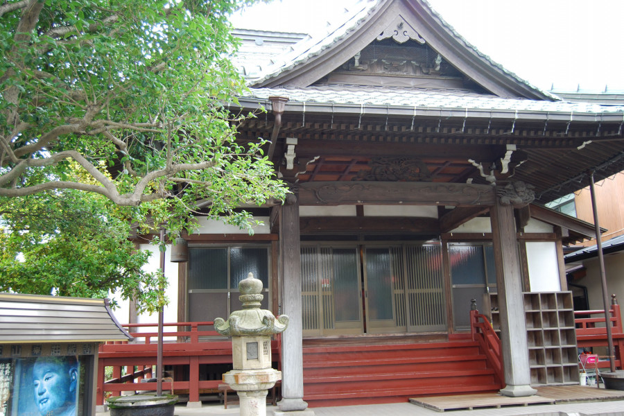 Temple Shougon-ji