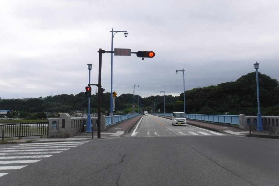 Takada Bridge - 2