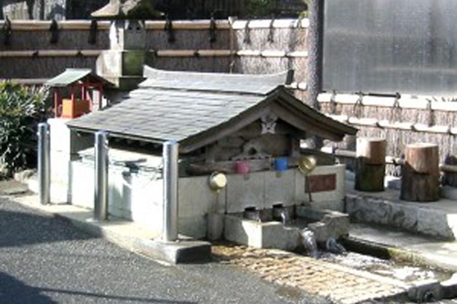 Đền Izumo, Sagamibunshi - 2