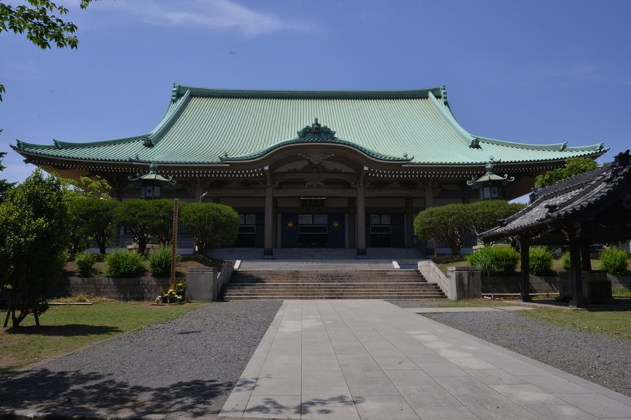 Sōji-ji Tempel Mitama Festival Bon Odori - 2