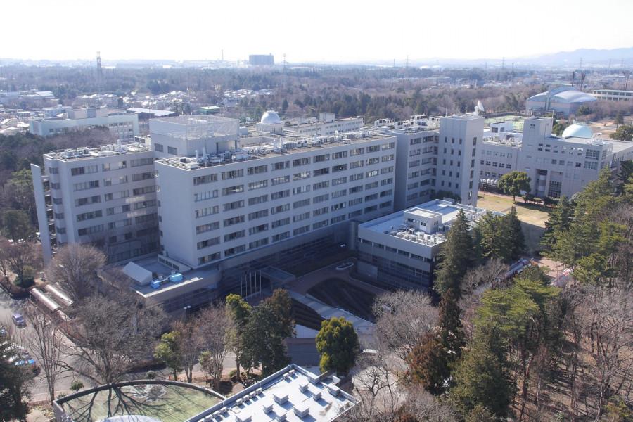 JAXA Sagamihara Campus - 1