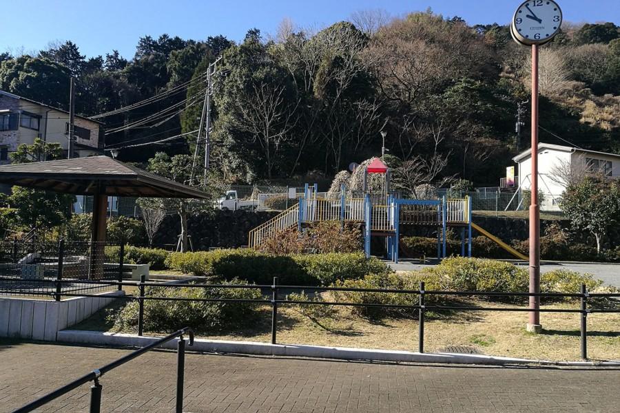 Morishita Park - 2