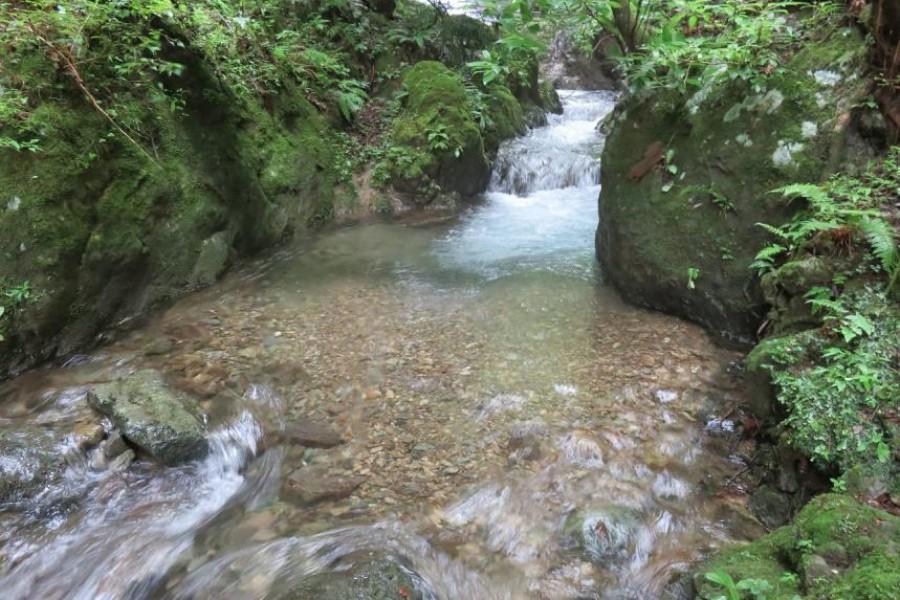 น้ำตกฮิเกโซะ (น้ำตกภิกษุ) - 2