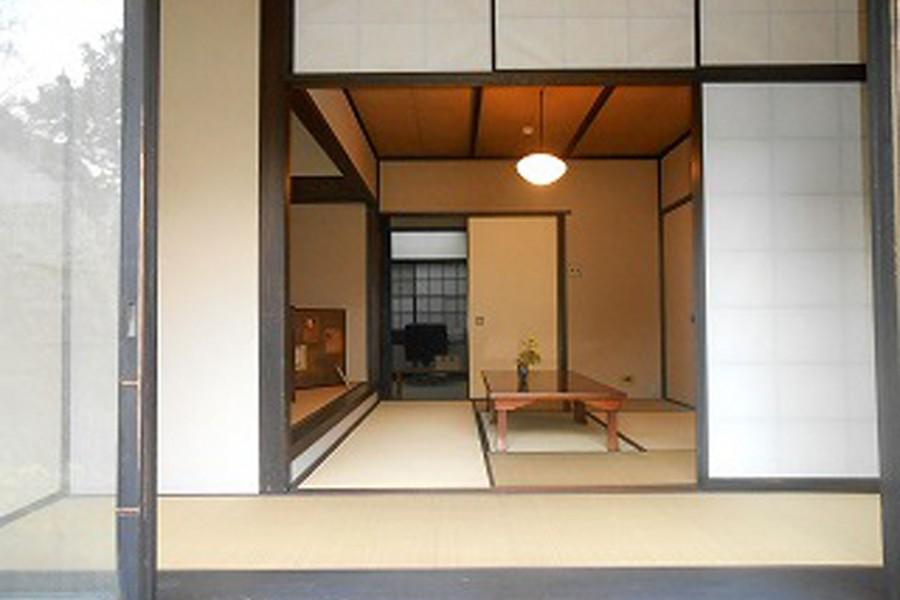 Yoshiya Nobuko Denkmal - 1
