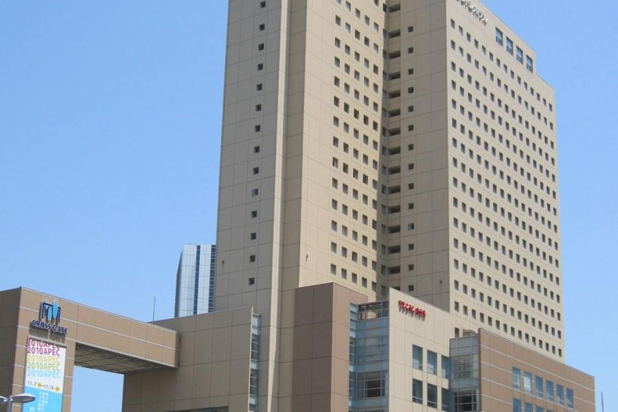 Washington Hotel Yokohama Sakuragicho - 2