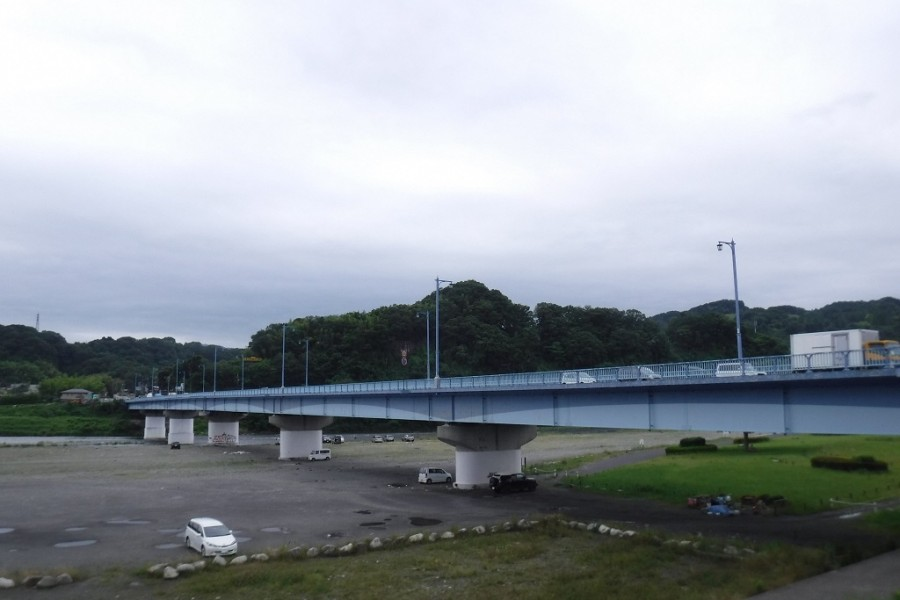 Takada Bridge - 1