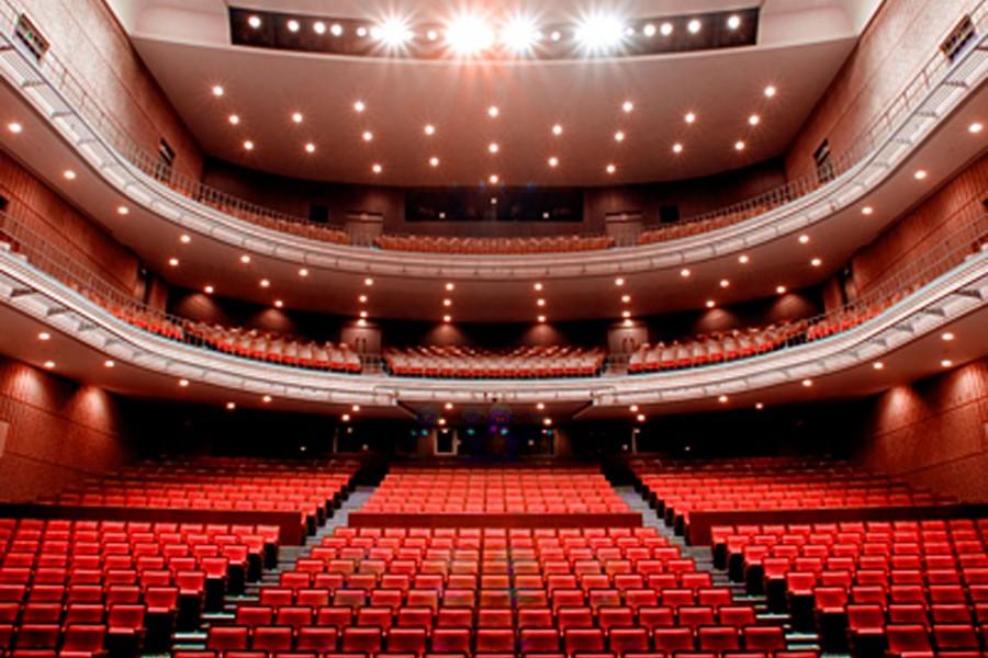 Teatro Giglio Showa