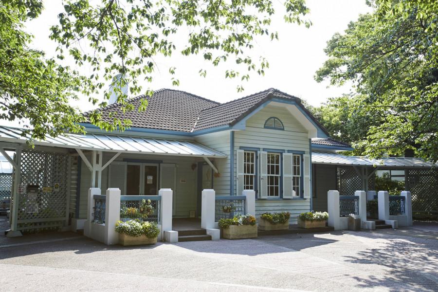 Ngôi nhà Kyu Yamate 68