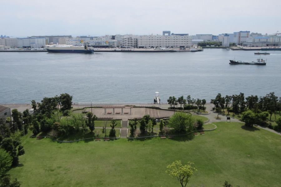 Công viên Chidori - 2