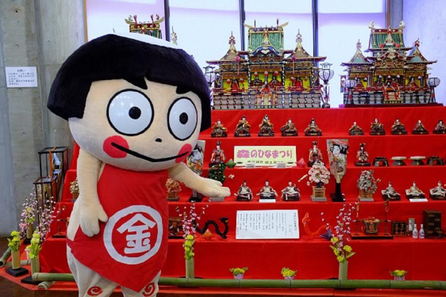 Minamiashigara Volksmuseum - 2