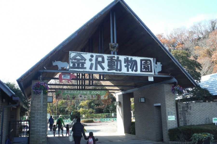 Kanazawa Naturpark - 1